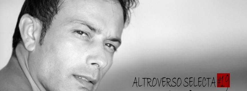 AltroVerso Selecta #19 by Vittorio di Rocco aka VXV DJ per Sito
