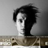 Emde Podcast 104 on altroverso radio roma misk vxv dj