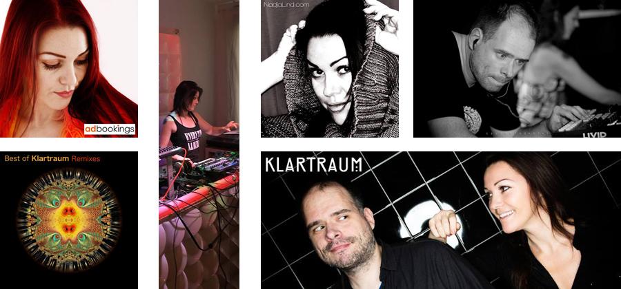 Helmut Ebritsch Klartraum AltroVerso Radio Rom compost3