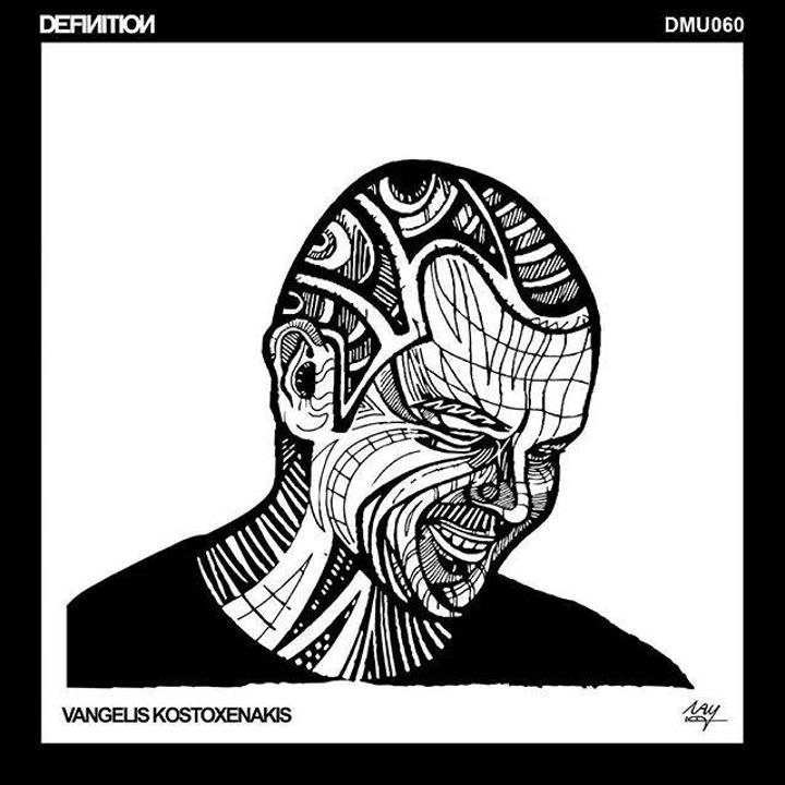 VANGELIS KOSTOXENAKIS - DECLINE Ep-definition-music-altroverso