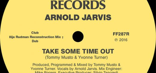 arnold jarvis-Take Some Time Out fourth floor-altroverso