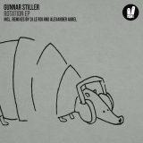 gunnar stiller-rotation-smiley fingers-altroverso