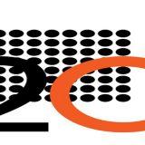 Raster-Noton 20 Label Logo