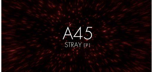 a45-stray-engrave ltd-altroverso