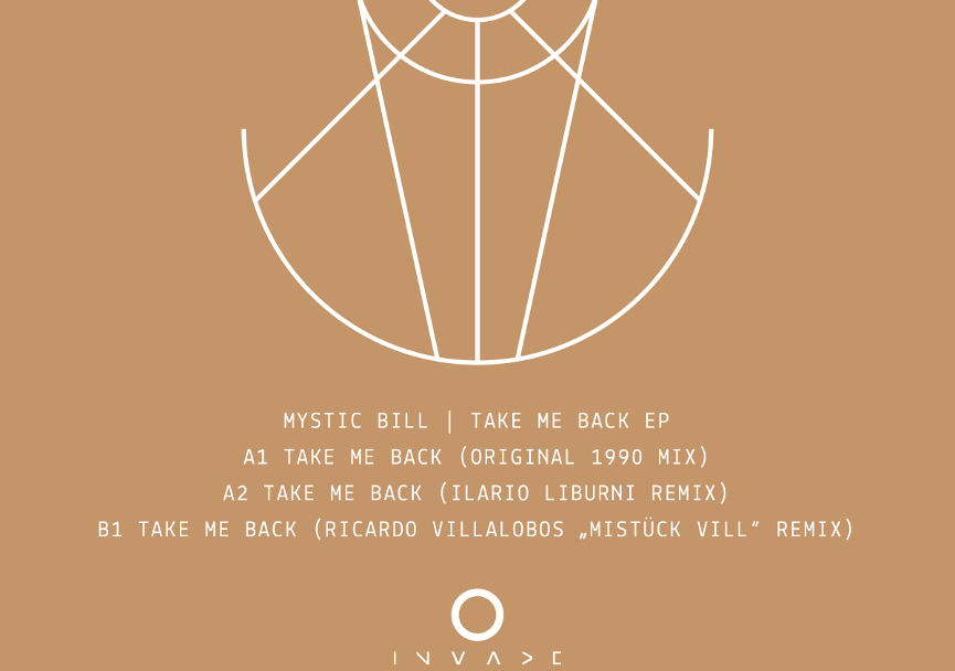 Mystic bill take me back invade records for Acid house anthems